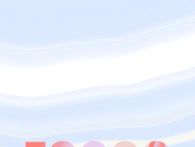 F 2020 minimal branding illustration app design