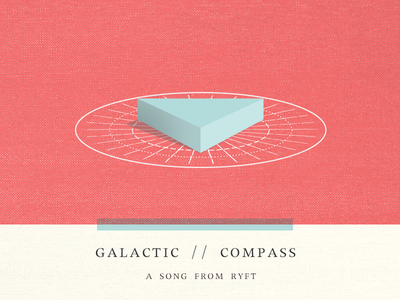 Galactic Compass