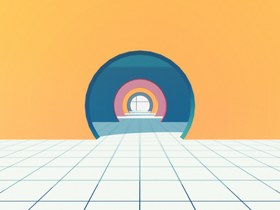 enter shadows unity model minimal 3d