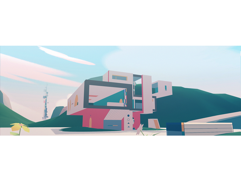 ☐ model unity 3d
