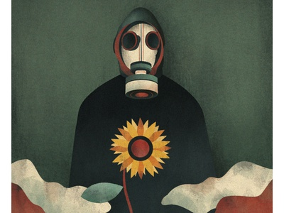 SIGO VIVA mask illustration graphicdesign digitalart design creative