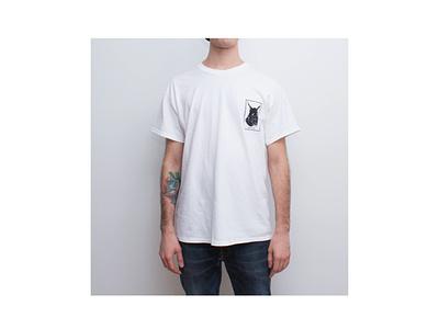 Merch design - Good Boy t-shirt design t-shirt band shirt merch ink design procreate illustration