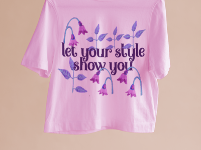 Cute T-shirt design clothing design merchandise design merch design hand drawn vintage illustration handmade