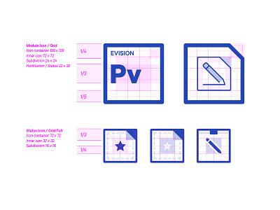 Icon Construction / Design icon crafting glyph icons line icons construction icon design design icon