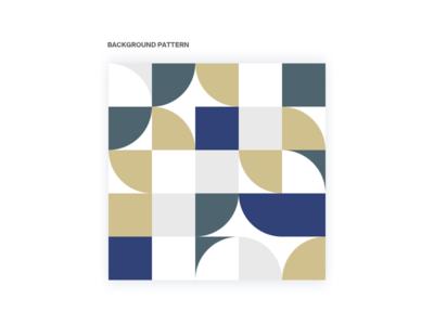 Daily UI - #059 Backgrounnd Pattern
