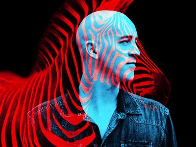 tyrone wells   digital album cover