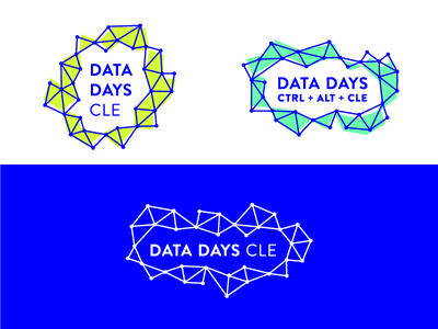 data days cle logo open data cleveland cle connectivity wip logo data
