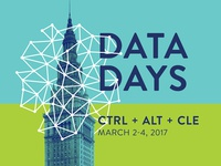 data days cle | banner