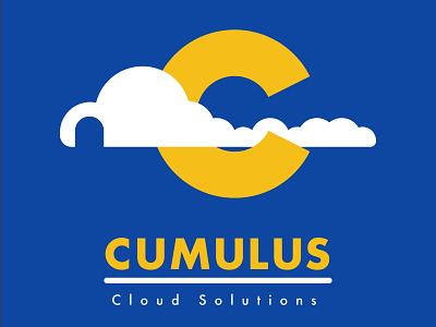 Cloud Computing Company branding