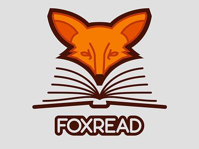 Fox Logo (Daily Logo Challenge) design logo a day daily logo challenge branding logo