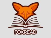 Fox Logo (Daily Logo Challenge)