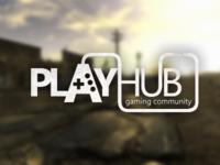 PlayHub Logo