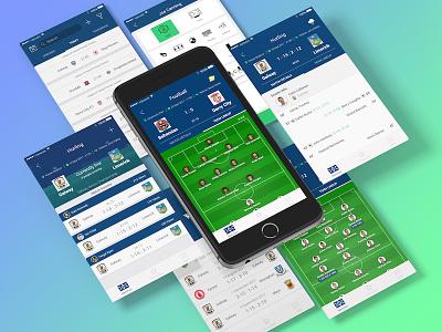 FOOTBALL/HURLING RESULTS ui mobile