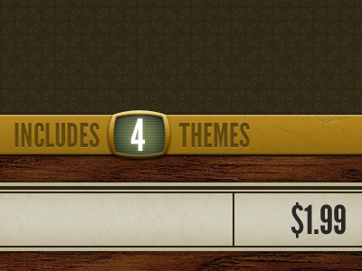 Theme Bundles ios
