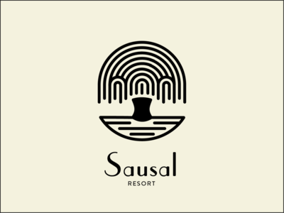 Sausal Resort for Dribbbs