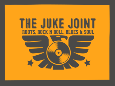 The Juke Joint for dribbbs