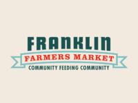 Franklin farmers market for dribbbs 2