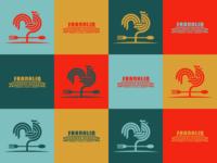 Franklin Farmers Market Grid For Dribbbs