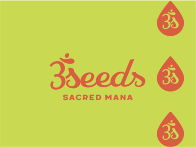 3 Seeds Juice for Dribbbs