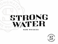 Strong Water
