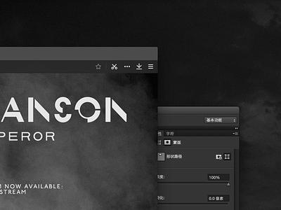 Enjoy the dark side of browsing dark browser qq qqbrowser mac