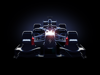 The Dark F1 browser tencent dark car racing formula one f1