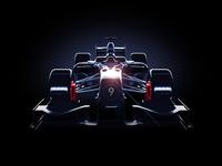 The Dark F1