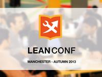 LeanConf logotype