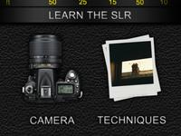 Learn Photography App