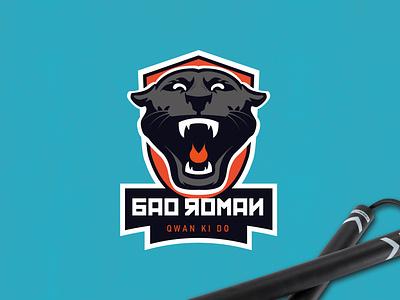 Bao Roman | Brand Identity | Logo renewal illustration icon vector branding design logotype logo design logo