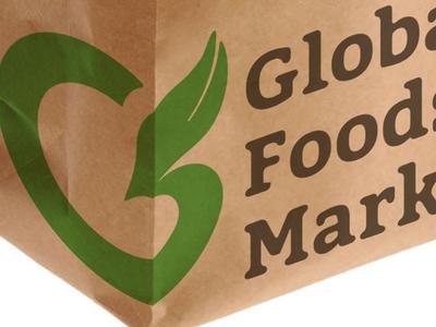 Global Foods Market Logo