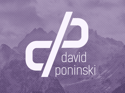 Updated Branding logo branding purple