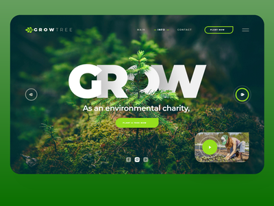 Environment friendly design concept inspired from a designer