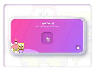 Kidsdom - Video Streaming app for kids video streaming kids video youtube kids kids youtube video streaming animation interaction