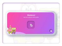 Kidsdom - Video Streaming app for kids