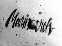 Marinovich: Universe