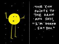 Hungry Sun