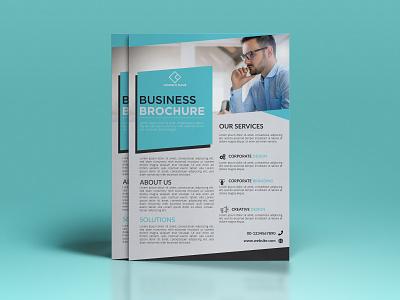 FLYER DESIGN business proposal creative design flyer template flyer design flyers