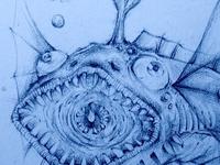 Eyeobrain Fish