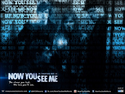 Now You See Me now you see me blue illusion magic words movie posters black dark secret jaydenart