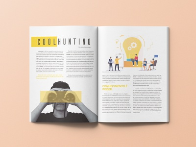 Inventa Magazine print layout editorial design magazine design graphic design design
