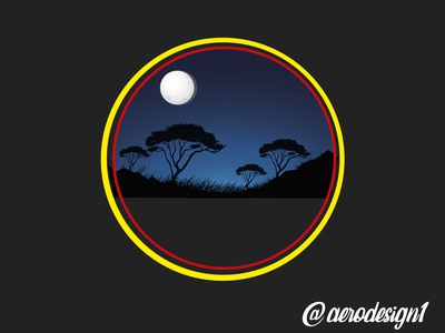 Naturaleza icon illustrator graphic design art vector typography logo illustration design branding