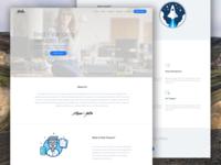 Home Finance Company   Pixlr - HTML Template