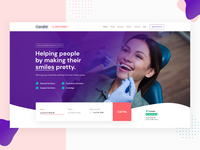 Dentist - Header Exploration