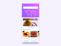 Cake Delivery App