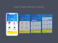 App Vault Home 2018
