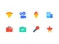 Icons For Flyme 5 Life