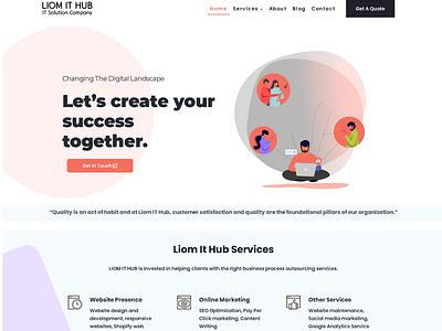 Gajdant Web web design wordpress