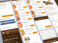 Dodopizza website