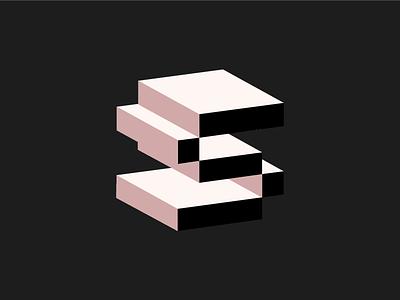 essssssss idk black dusty pink pink dimension s 26daysoftype type
